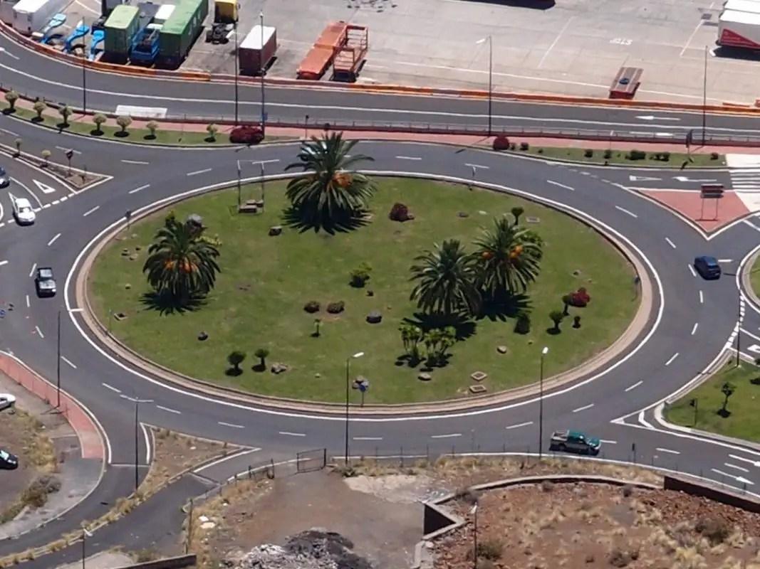 Stadtkreisel - Kreisverkehr