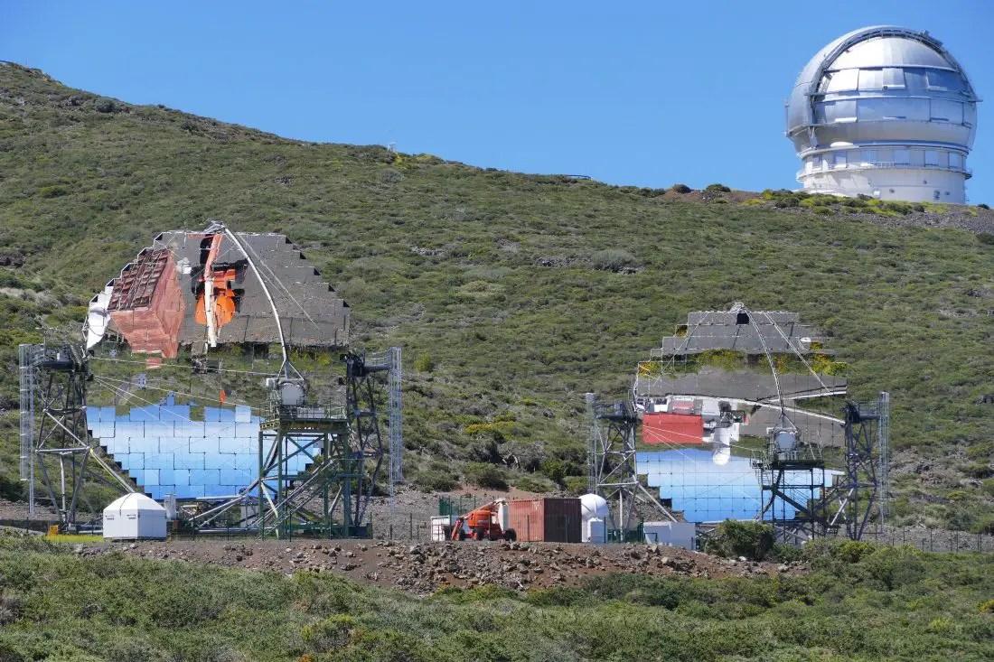 Teleskope - Astro und Natur