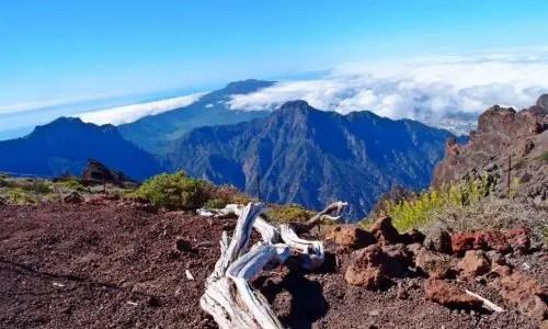 La Palma zu Füssen
