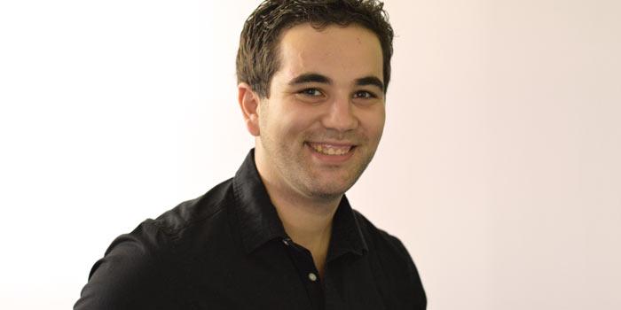 Darius Moghaddam