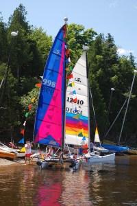 2008 Sailpast