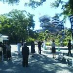 加藤神社 熊本城