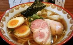 ビブグルマン 石川・金沢 ー蕎麦・ラーメン編ー