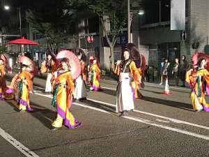 金沢ゆめ街道2016!今年も大盛り上がり♪