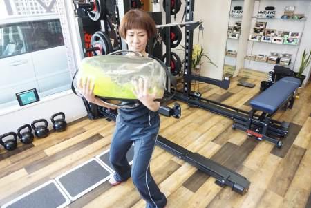 世界最先端のトレーニングと環境を金沢で !! 『 hood training 』で、アスリートからダイエット中の人まで幅広くパーソナルトレーニング