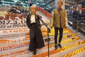 4年振りに来沢した DJ KYOKOさんが語る金沢の魅力・クラブシーン・新作『SPONGE』に込めた思い