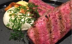 「 薪肉 Arigyu 」北陸初の本格的な「薪焼き」料理店で大満足のディナーを!!