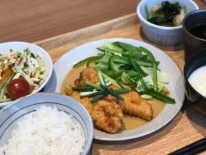 遂に金沢にも『 タニタ食堂 』が開店 !! 『 金澤 タニタ食堂 』で食の健康を再認識 !!