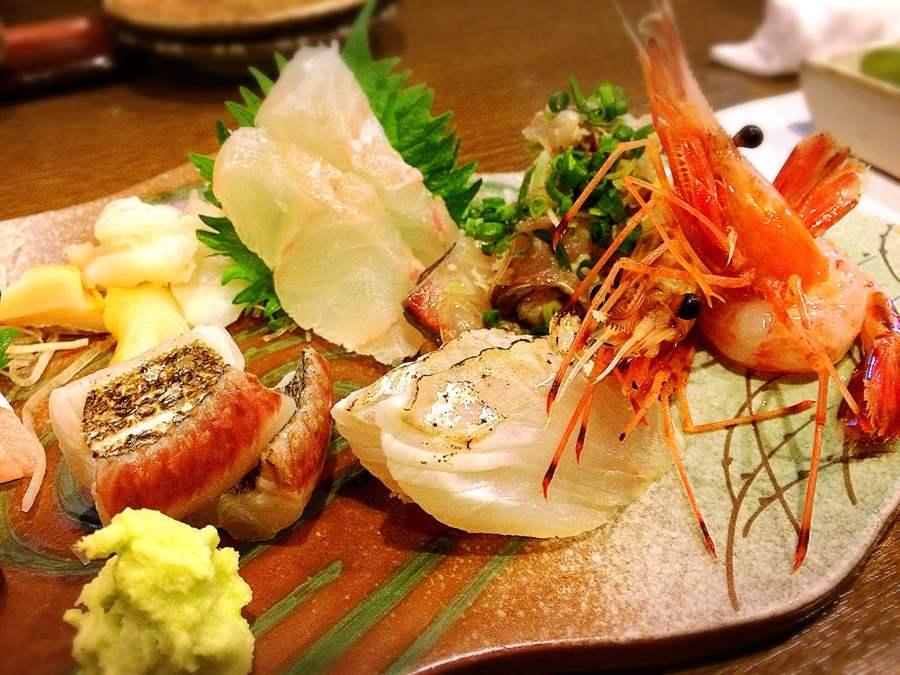 金沢、予約の取りにくい名店をゆく @ 味楽 ゆめり