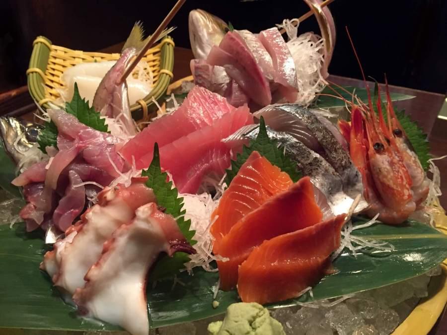 魚のプロが認めた金沢の「魚のうまい店」