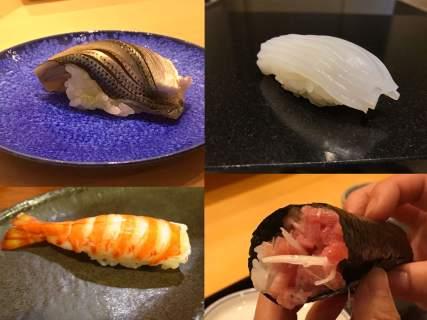 一度は行きたい金沢・石川の憧れの鮨屋 10選