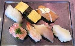 『 廻るファミリーずし ポンポコ 』金沢で1番安いんでないのか?! 激安回転寿司でお腹ポンポン
