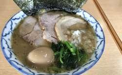 『麵屋 夕介』とろとろチャーシューにこだわりスープの豚骨醤油ラーメン。まぜそばも美味い!ちょっと早めの来店がお得。