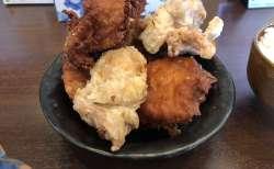 「 居酒屋 いたちゃん 」で唐揚げ食べ放題ランチ。あなたはどれだけ食べられる?