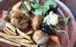 『能加万菜 Agri アグリ』丁寧に作られた料理の数々が魅力のビュッフェレストラン!