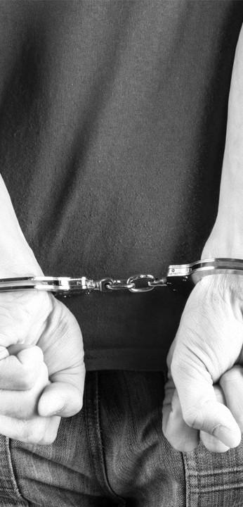 Aresztowanie tymczasowe