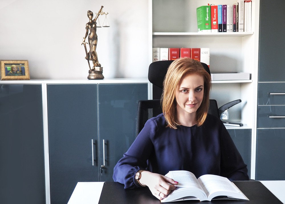 Kancelaria Adwokacka Agnieszka Pernal