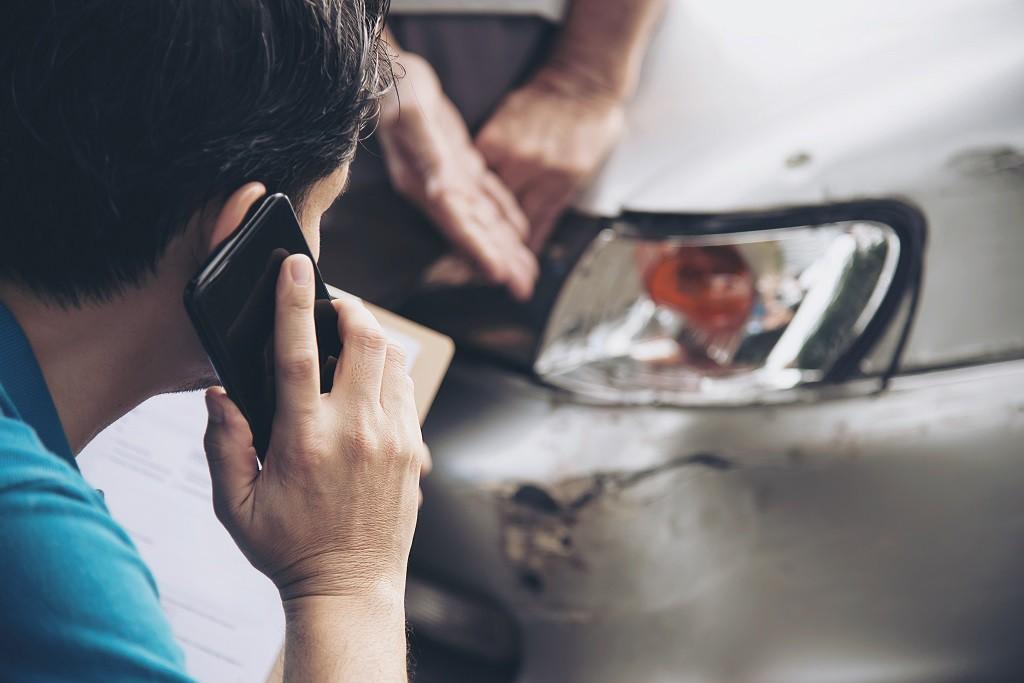 Odszkodowanie za utraconą wartość pojazdu
