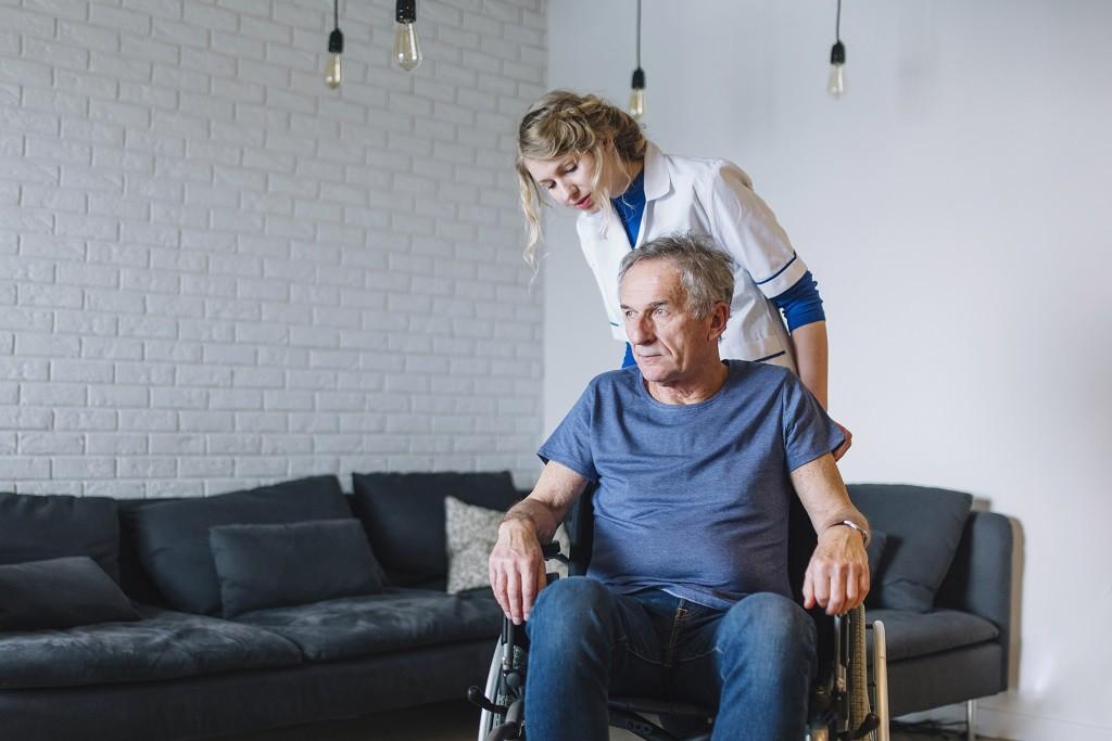 Odszkodowanie z tytułu kosztów opieki