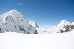 Cima di Porta Maraini, Pandim e Goecha Peak