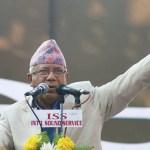 ओलीसँग एकताको सम्भावना छैन : माधव नेपाल