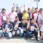 थोरै लगानीका व्यवसायको संरक्षण आवश्यक : लोकतान्त्रीक समूह