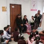 'विद्यार्थीलाई कविता लेख्न सिकाउनु पर्छ' : प्रा.डा. देवी नेपाल