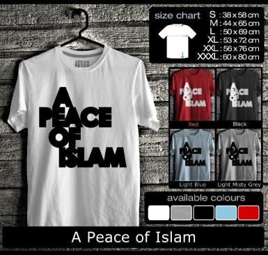 A Peace of Islam