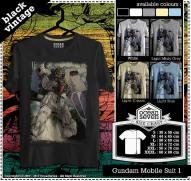 Gundam Mobile Suit 1