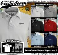 POLO OceanSeven Signature 1