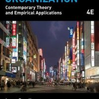 Industrial Organization: Contemporary Theory and Empirical Application by George Norman and friends