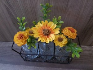 Read more about the article How To Paint Sola Wood Sunflower