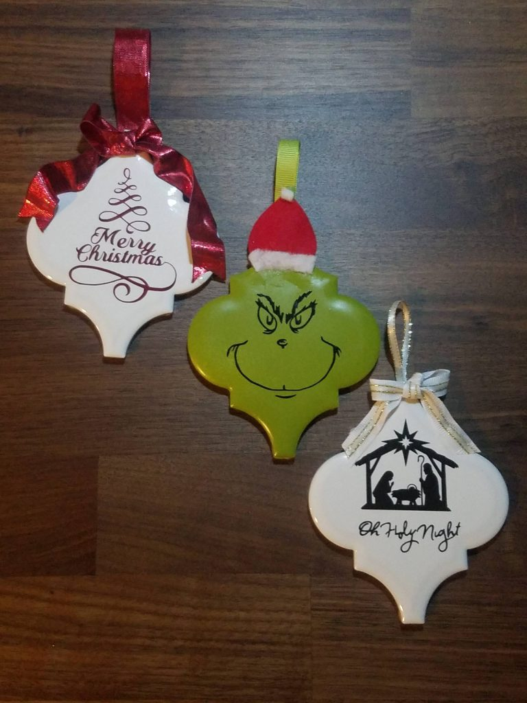 Read more about the article Porcelain Tile Ornaments