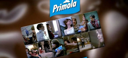 Primola TV Commercial 2008