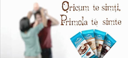 Primola TV Commercial 2011