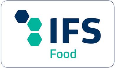 IFS 6.1 FOOD 2020