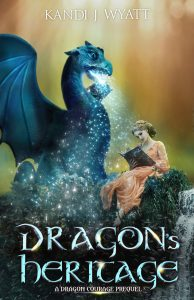 <img=&quot;fantasy book Dragon's Heritage&quot; srcset=