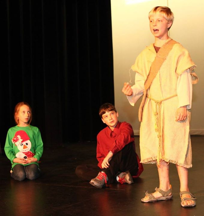 4 Important Benefits to Kids' Theater