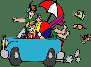 """<img=""""car ready for beach"""">"""