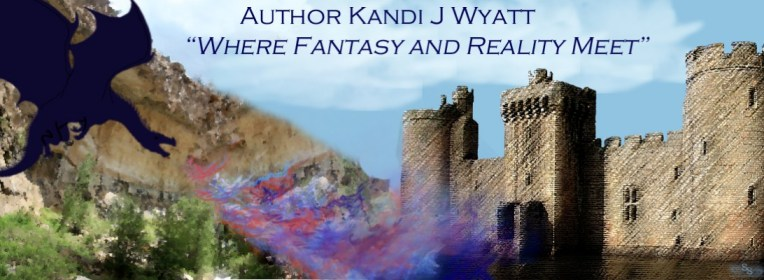 Fantasy Meets Reality and Imagination is Stirred