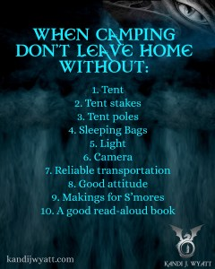 "<img=""don't leave home without camping list"">"