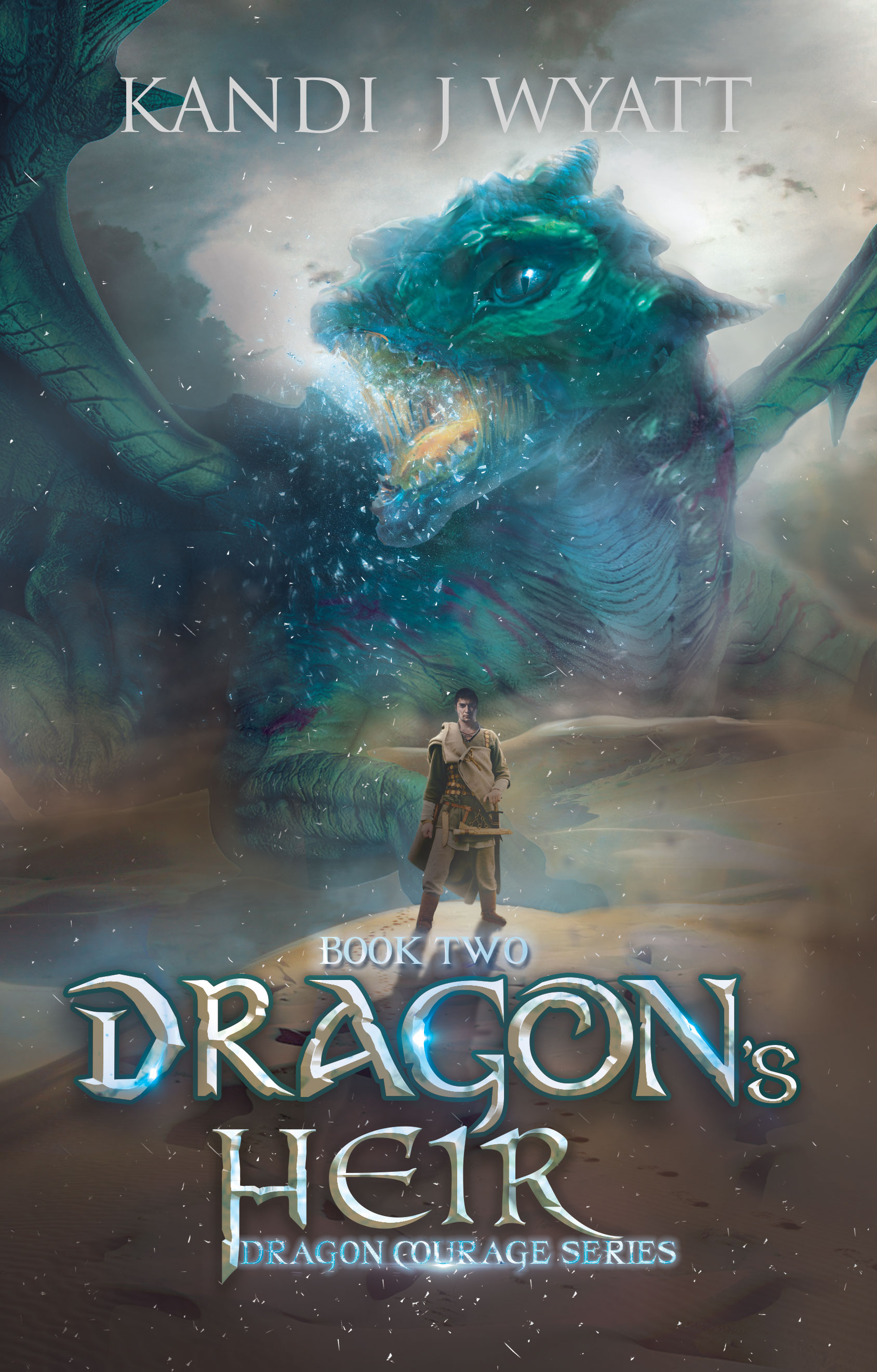 img=Dragon's Heir cover