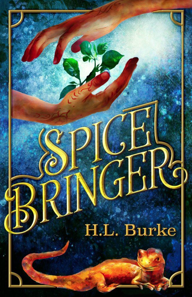 """img=""""Spicebringer cover"""""""