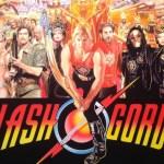 Flash Gordon Saves the Universe
