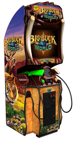 kkbuck-machine