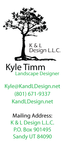 Kyle Timm (801) 671-9337