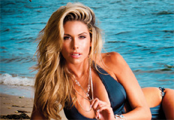 Erika Othen Kandy Girl of the Month