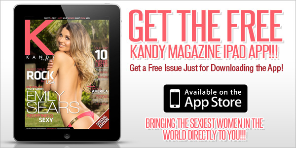 Download the Free Kandy ipad app in the itunes app store
