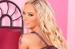 Featured Model Krys Angeles