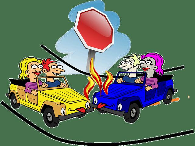 ドラレコの駐車監視は必要|自動車保険の事故でモメないために